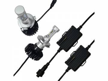 Pathfinder LED Low/High Beam Headlight Kit for GL1500