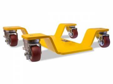 Park-n-Move Wheeled Dolly