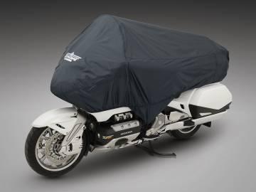 Waterproof Motorcycle Cover for Honda GL1800 Gold Wing Trike